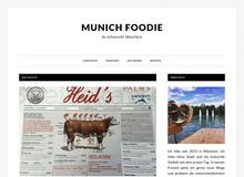 Munich Foodie
