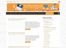 Microsoft Office kaufen