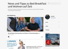Gästezimmer, Bed Breakfast und Ferienwohnungen in Stuttgart, Berlin, Karlsruhe