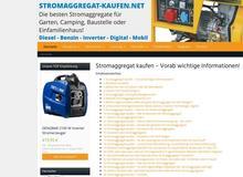 Stromaggregat kaufen – Vor dem Kauf vergleichen!