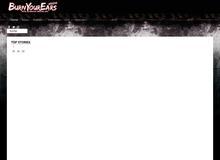 BurnYourEars Webzine