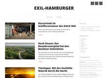 Exil-Hamburger
