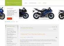 Motorrad Blog Schweiz