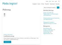 Päda.blog!