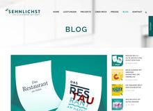 Sehnlichst | Marketing, Text & Grafik