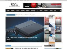 XandR-Tech.de   Web   Hardware   Software   Produktreviews