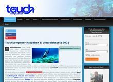 Tauchcomputer Ratgeber & Infoportal