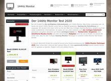 144Hz Monitor
