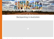 Backpacking in Australien | Work and Travel | Sydney