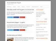 Der-Produkttester-Blog.de