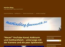 Martins Blog