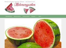 Melonen Ratgeber Blog