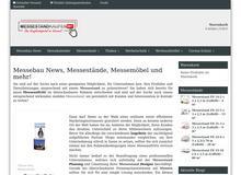 Messestand-kaufen.net – Ihr mobiler Messestand im Internet