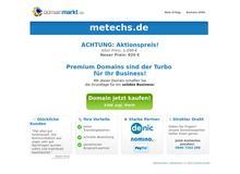 MEtechs