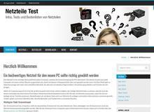 Netzteile-Test
