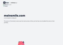 Meinsmile – Das Blog zum Thema Zahnaufhellung