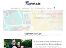 ohphoria.de – persönliche Geschenktipps