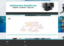 Actioncam kaufen + Ratgeber + Vergleiche + Tipps + uvm.