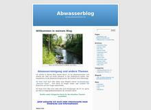 Allesblog by abwasserklaeren.de