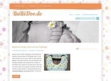 BaBiDoo.de Zwillingsblog