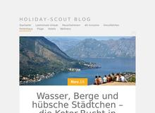 Holiday-Scout.de Blog