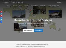 Reise Video Blog
