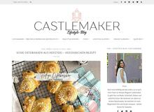 Castlemaker – Lifestyle-Blog