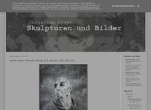 Skulpturen und Bilder