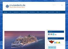 cruisedeck.de