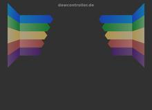 DAW Controller bei der Musikproduktion – Midi Controller für Digital Audio Workstations