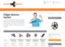 Dein Fidget Spinner.com