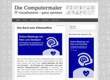Die Computermaler | IT visualisieren – g