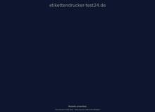 Etikettendrucker – Test – Vergleiche – Die besten Beschriftungsgeräte