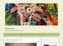 Ella & Lilou – Kunst nennt sie das. Das sehen wir anders