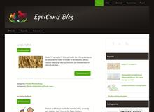 Equicanis blog