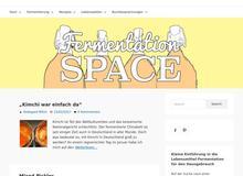 Fermentation Space