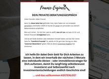 Finance-Engineer