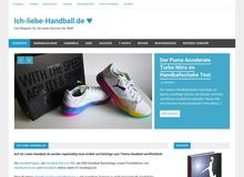 Handball-Blog Finde-deinen-Handball.de