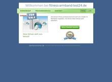 Fitness Armband Test und Vergleich