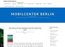 Radfahrer in Lankwitz tödlich verletzt