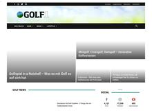 GOLF1.de Golf Blog & Community