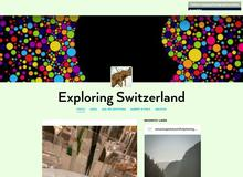 Exploring Switzerland