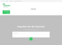 Jobberie – Wir helfen finden