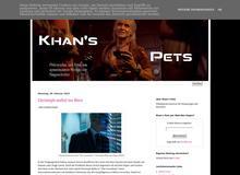 Khan's Pets