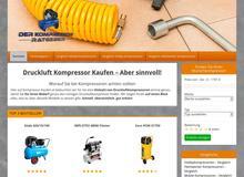 Kompressor Ratgeber