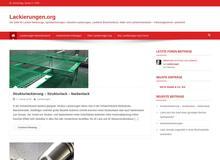 Lackierungen.org