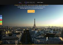 Paris Blog