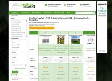 Pavillon-kaufen.eu