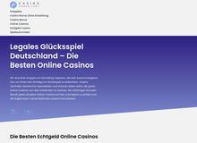 Pokern und nichts als Pokern