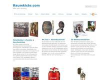 Raumkiste – Möbel und Geschenke online kaufen